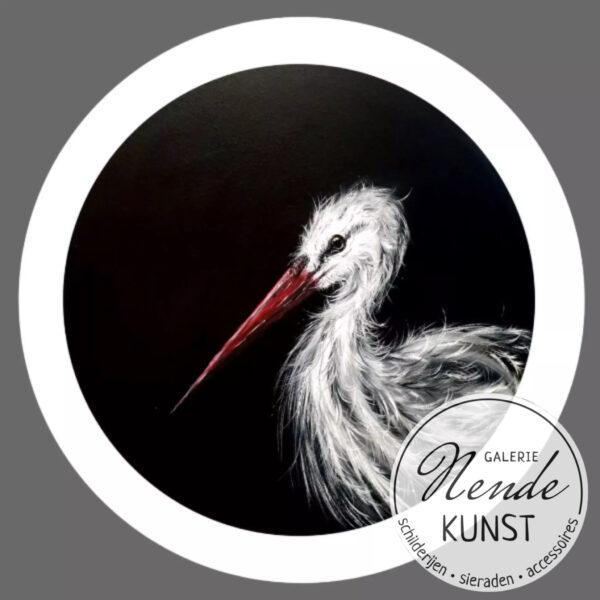 Stork Spring