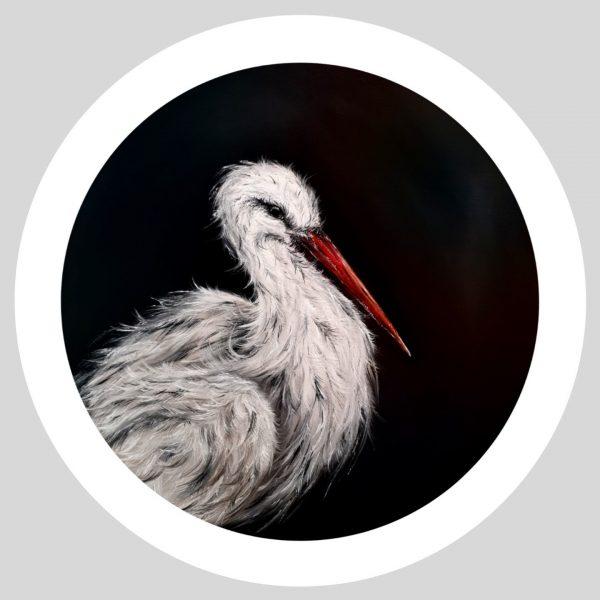 Stork Fall